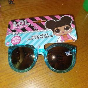 LOL  brand new children's sunglasses